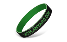 Dual Layer Wristband