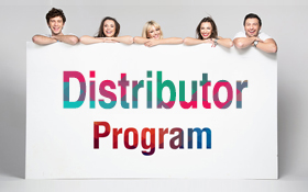 Distributor Program Support by Shoplanyard